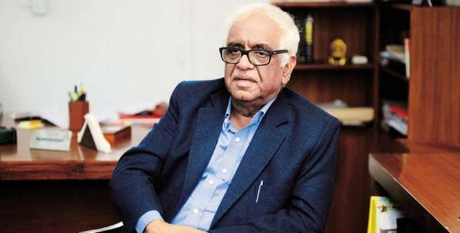 Justice Mukul Mudgal appointed as Chairman of FIFA Governance Committee