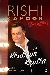 Khullam Khulla of Rishi Kapoor