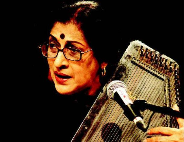 Hindustani classical vocalist Kishori Amonkar passes away