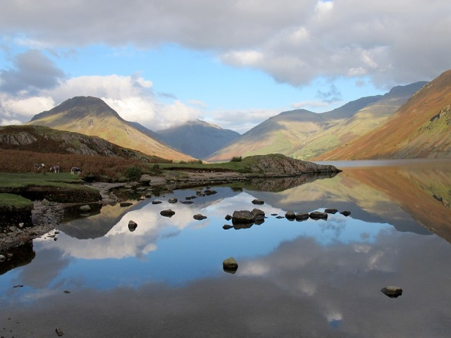 Lake District named as a UNESCO World Heritage Site