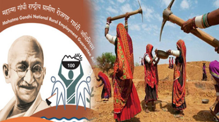 Vizianagaram wins MGNREGA National Award