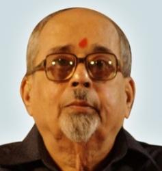 Mangesh Keshav Padgaonkar