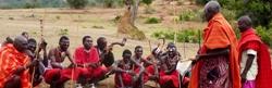 Maasai Singing Group-UN