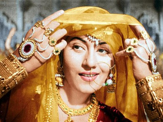 Madhubala to join the Bollywood brigade at Madame Tussauds