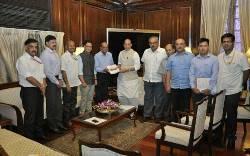 Madhukar Committee