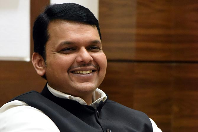 Maharashtra announces loan waiver for farmers=