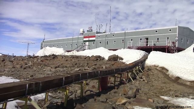 Indian Antarctic Program