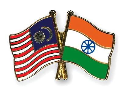 India and Malaysia