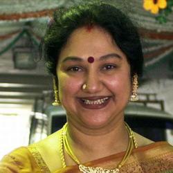Manjula Vijayakumar