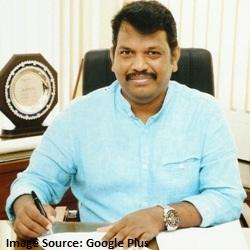 Goa Deputy Speaker