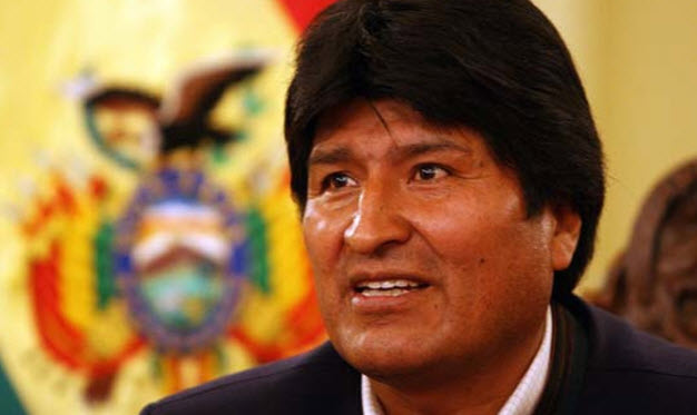 Bolivia declares Total Independence from World Bank and IMF