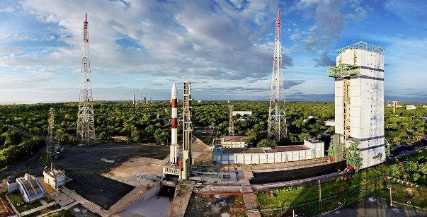 Multiple Satellite Launch