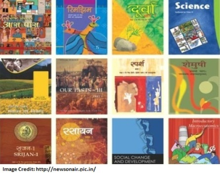 'NCERT Textbooks To Include GST, Demonetisation Topics'