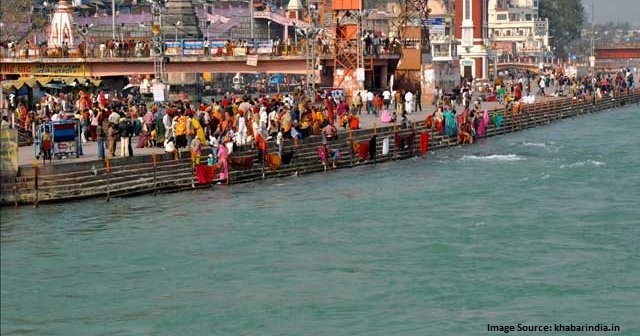 Rs 7000 cr spent on Ganga in 2 yrs without improvement: NGT