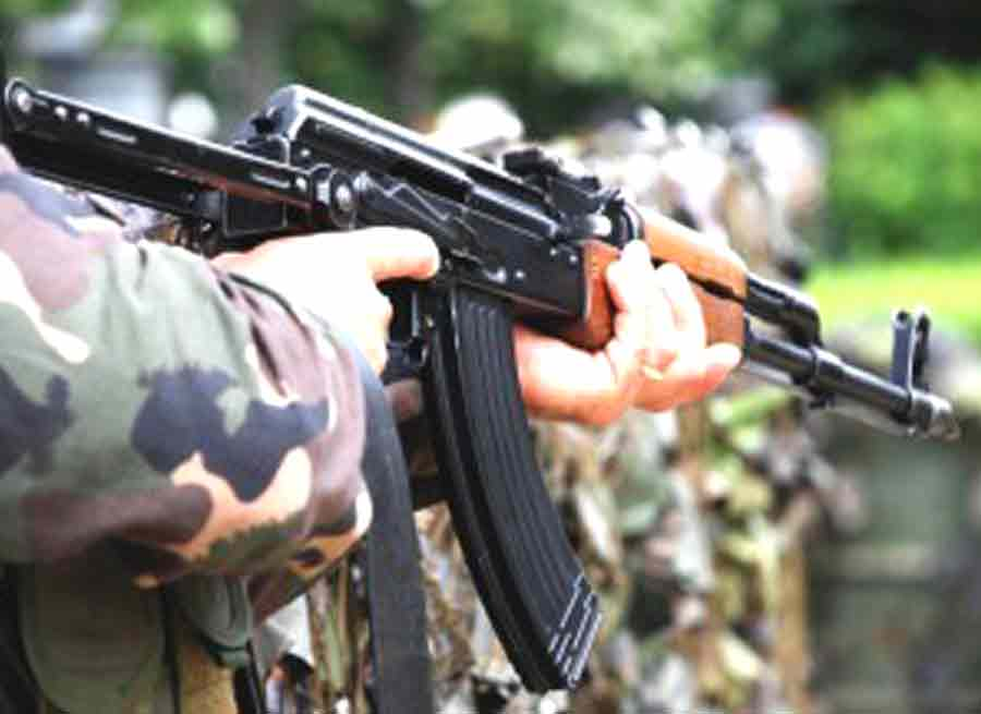Union Government and Naga rebel groups agree to extend ceasefire