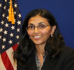 Nisha Desai