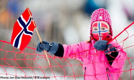 Norway Happiest Country
