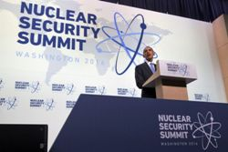 Nuclear Summit 2016