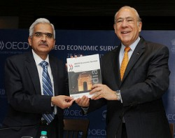 OECD economic survey 2017