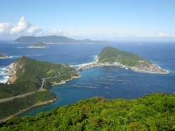 Japan's men-only island gets UNESCO heritage tag=
