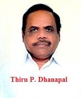 P Dhanapal