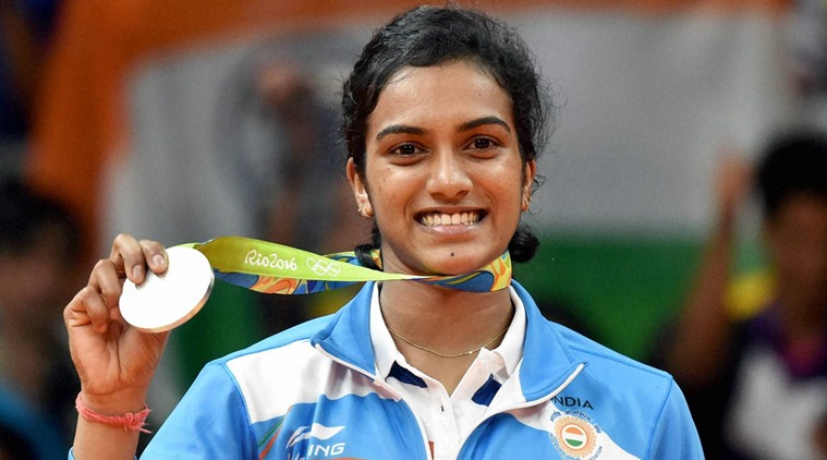 P V Sindhu elected to Badminton World Federation Athletes' Commission