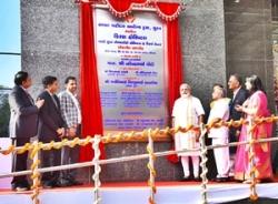 PM Modi inaugurates many projects in Gujarat