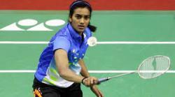PV Sindhu China Open
