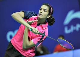 P V Sindhu defeats Carolina Marin