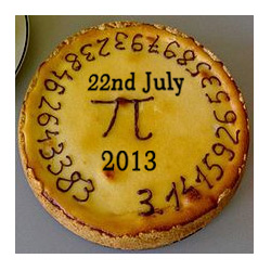 Pi Approximation Day