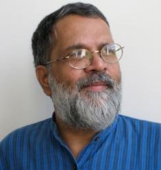 Praful Bidwai