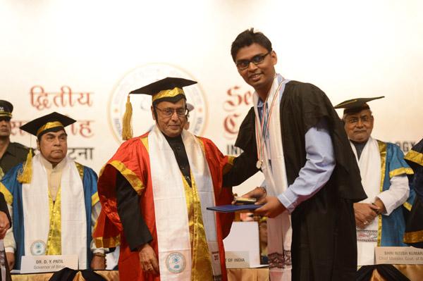 President, Pranab Mukherjee