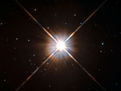 Astrosat, Chandra and Hubble jointly detect massive cosmic explosion on Proxima Centauri