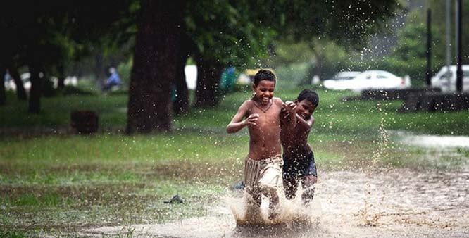 Indian monsoons strengthened over past 15 years: MIT Study