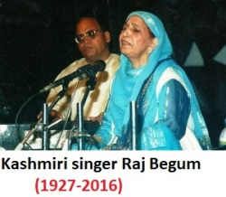 Raj Begum