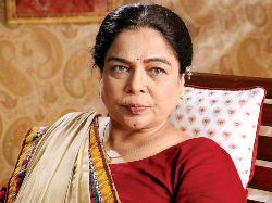 Veteran actress Reema Lagoo died