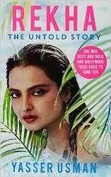 Rekha – The Untold Story