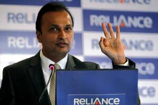 Reliance Capital Asset Management