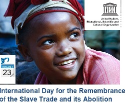 International Day for the Remembrance