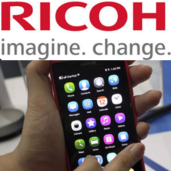Ricoh Innovations Corporation(RIC)