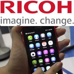 Ricoh Innovations Corporation(RIC)