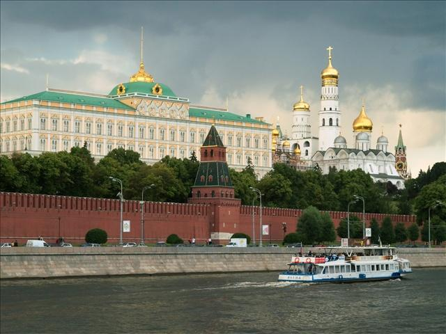 Parliament of Russia