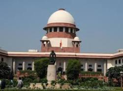 SC partially stays linking of PAN with Aadhaar
