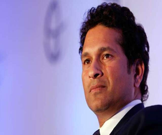 Sachin Tendulkar joins UN campaign 'Super dad'