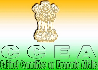 Union Cabinet Committee on Economic Affairs