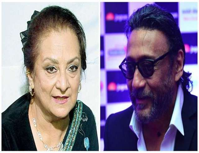 Saira Banu, Jackie Shroff gets Raj Kapoor awards