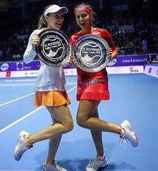 2016 St. Petersburg Ladies Trophy in St. Petersburg