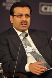 Sanjiv Goenka renominated as the Chairman of IIT Kharagpur