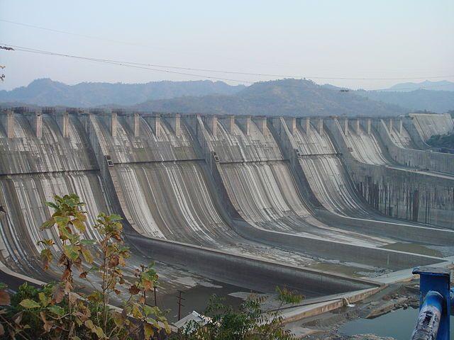 NCA clears final raising of Sardar Sarovar Dam=