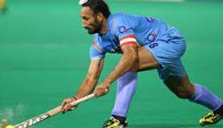 Sardar Singh recommended for Khel Ratna